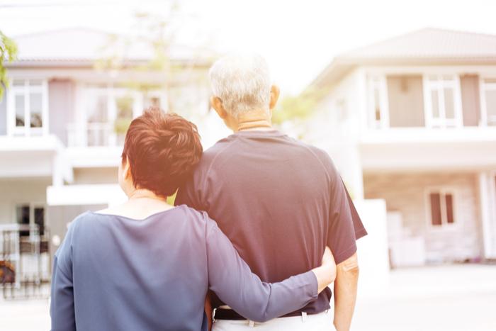 終の棲家の準備は大丈夫ですか?老後に住む家について考えるべき3つのパターン=川畑明美