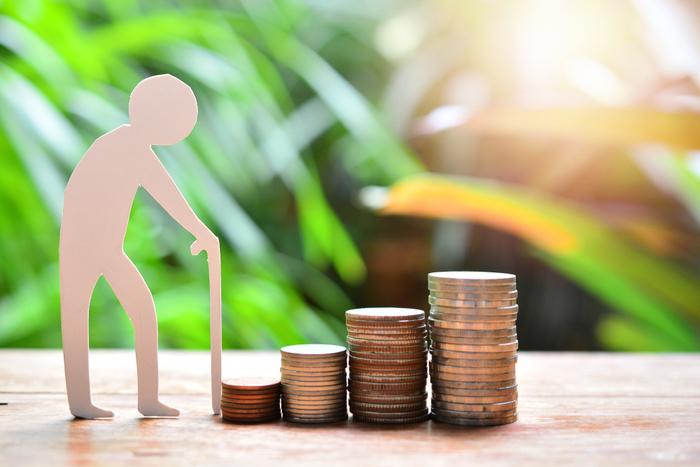 退職一時金と企業年金はなにが違う?余裕ある老後のために適正な使い道を考える=牧野寿和