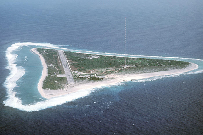 南鳥島に眠る大量のレアアースで日本は勝てるか?世界生産量8割を占める中国の焦り
