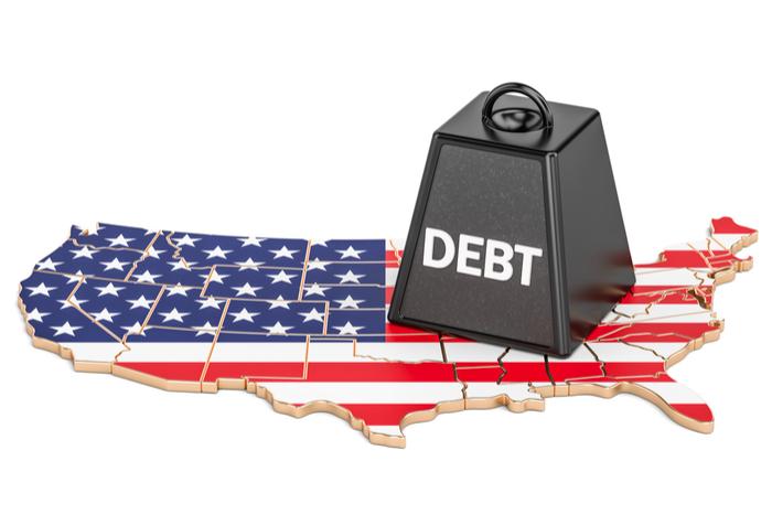 リーマン危機から10年、膨らみ続ける世界の借金の先に見える崩壊の危機=吉田繁治
