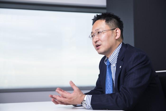 """武蔵コーポレーション・大谷義武社長「投資家、入居者、地域社会のどの側面からも喜ばれる""""三方良し""""の中古収益物件市場を作るのが、ReBreath(リブレス)の目的です」"""