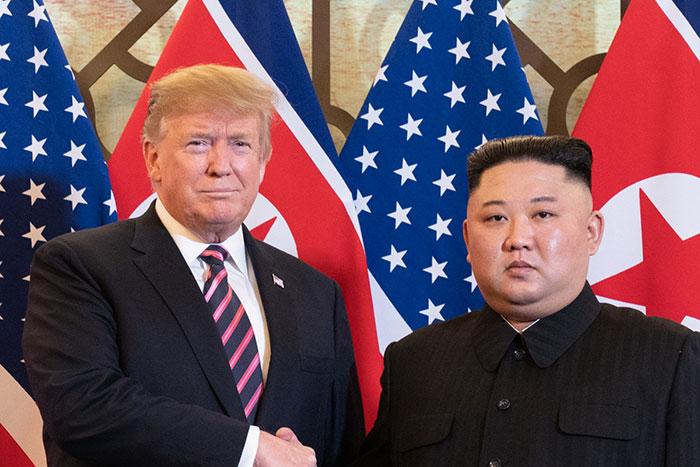 北朝鮮のミサイル発射理由「米国への挑発」はミスリード、裏側にあるメッセージとは=江守哲