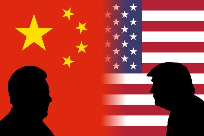 米中摩擦の激化で市場は悲観ムード。米国の利下げや中国の景気対策は?=武田甲州