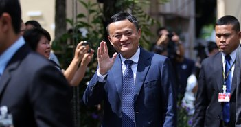 アリババが香港市場に上場申請を検討。調達規模は200億米ドルの見通しに