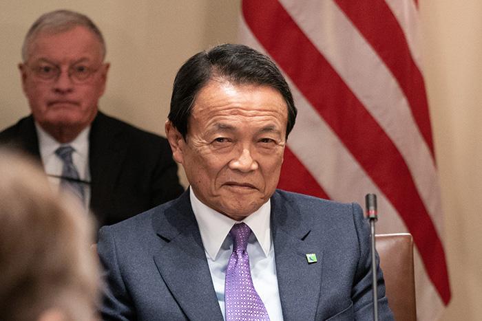 ついに世界競争力30位に転落した日本、それでも麻生氏は国力減退を詭弁で認めず=今市太郎