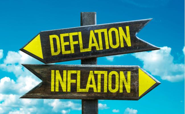 常軌を逸した金融緩和でも起こらないインフレ…MMT理論を支持する声は正しいのか?=伊藤智洋