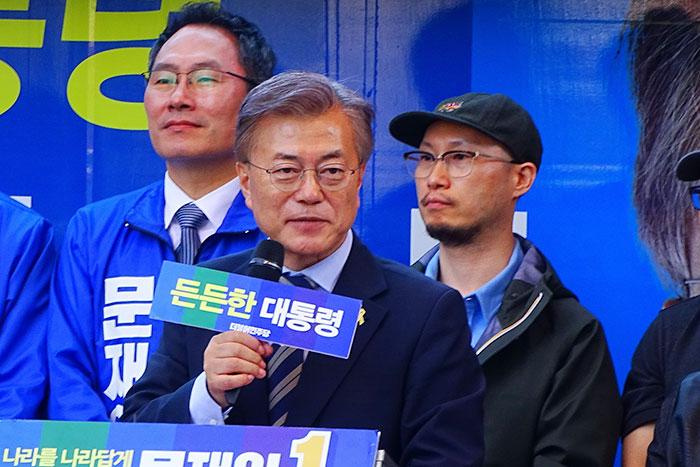 なぜ?韓国で米軍やアメリカンスクールが南へ移転中。和平か軍事衝突か=児島康孝