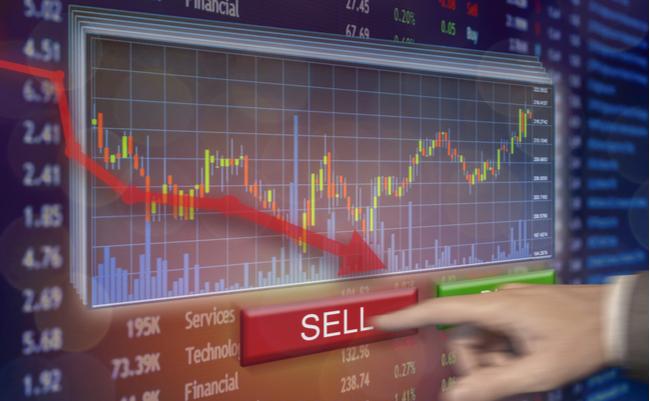 テクニカル分析は市場心理を読むべし。三尊天井が形成される投資家心理とは?=清水洋介