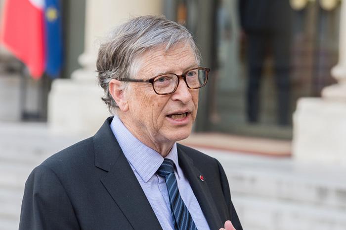 ビル・ゲイツ、いまでも世界長者番付2位?引退後の動きを知れば人生の勝ち方がわかる=鈴木傾城