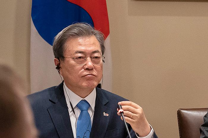 日韓関係悪化、トランプは「韓国が悪い」と判断。文在寅に3つの改善要求へ=勝又壽良