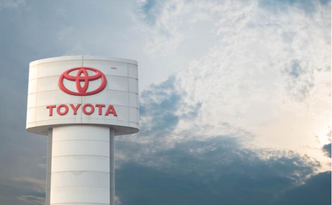 トヨタ以下10社が日本の時価総額の約15%を独占、下位には投資ファンドがうごめく=炎