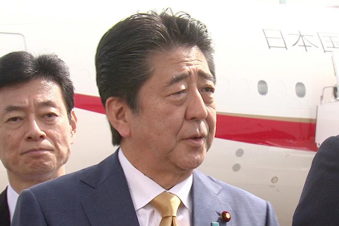 安倍首相の全面敗北、トランプ過剰接待を外交と勘違いして「日米安保」破棄へ=今市太郎