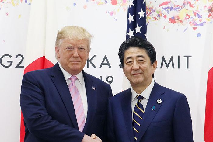 G20、最悪の結果がわかるのは参院選後。日本はトランプに何を脅し取られたのか?=今市太郎