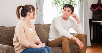 夫が年収と貯金額を教えてくれない…お金の話ができない夫婦が抱える破産リスク=川畑明美