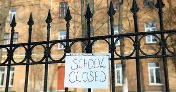 毎月2校ずつ私立学校が潰れていく。工場廃地へと変貌したデトロイトの悲惨な現状