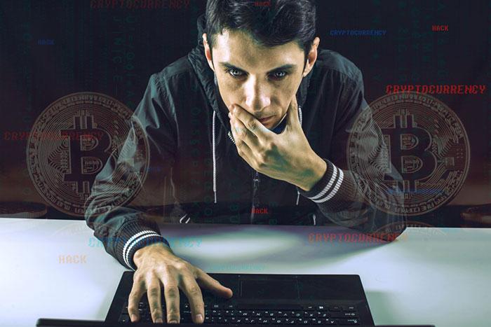 ビットコイン高騰で「詐欺」も増加中、無知な若い子を勧誘する危険な手口=大平