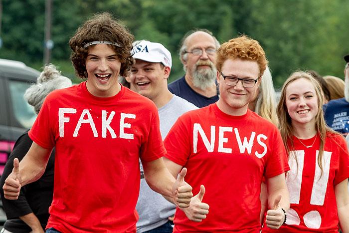 世論誘導の力を失ったマスコミは衰退へ。偏向報道・ごり押し批判は世界中で起きている=鈴木傾城