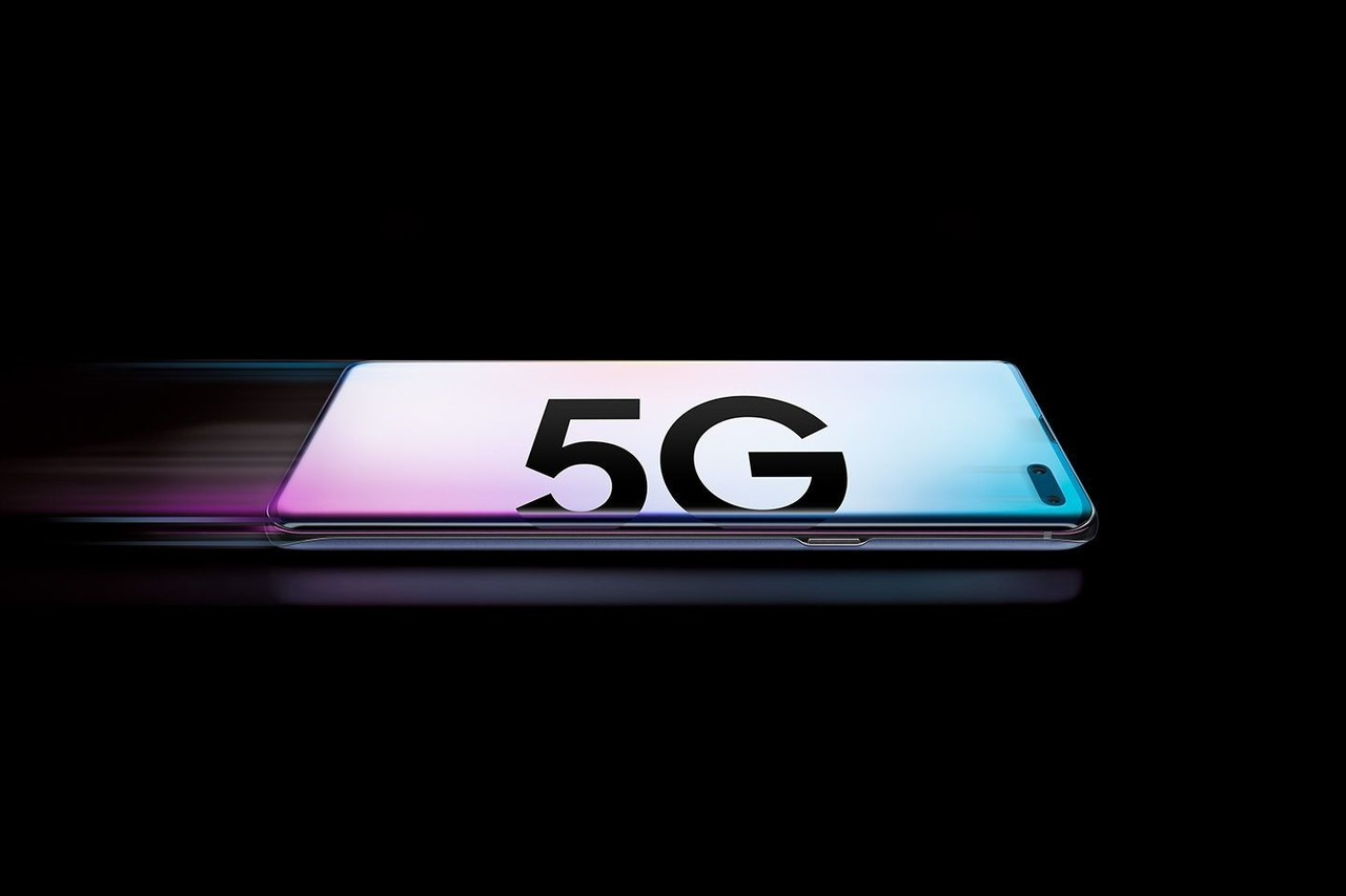 出典:Verizon launches Galaxy S10 5G and unveils 20 more 5G cities for 2019