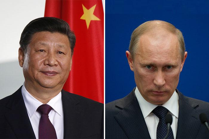 なぜ中国とロシアは急ピッチで金を買い漁るのか?ドル覇権の没落はすぐそこ=今市太郎