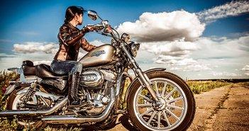 もうバイクはオワコンなのか? 世界的な「おっさんの貧困化」でハーレーが売れない