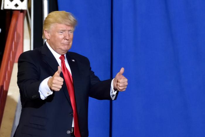 トランプに挑戦する候補者はだれに?2020アメリカ大統領選の前哨戦がスタートした=真殿達