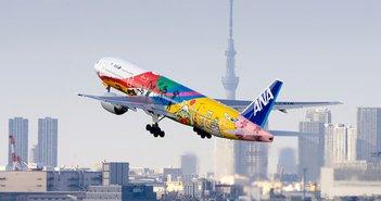 東京五輪のために我慢しろ?2分に1回、都心上空で騒音を出す羽田「新ルート」=原彰宏