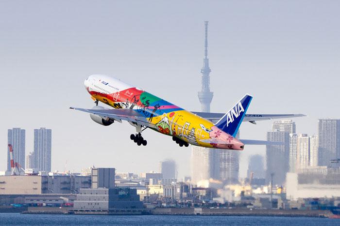 東京五輪のために我慢しろ?2分に1回、都心上空で騒音を出す羽田「新ルート」=ら・ぽ~るマガジン