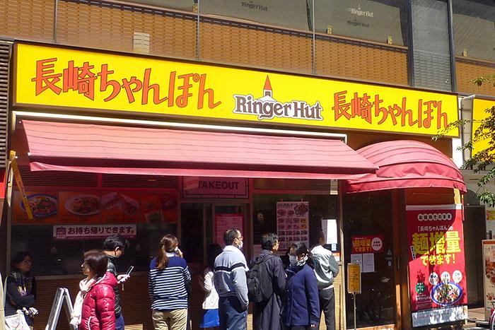 リンガーハット、20億円赤字・大量閉店から完全復活。わずか数年で改革できた3つの要因=栫井駿介