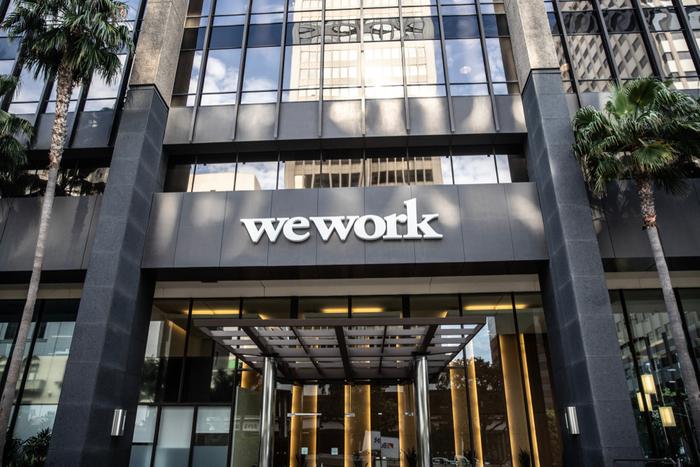 米市場にIPOする超成長企業のWeWorkが、売上と同規模の赤字を抱えるワケとは?=シバタナオキ