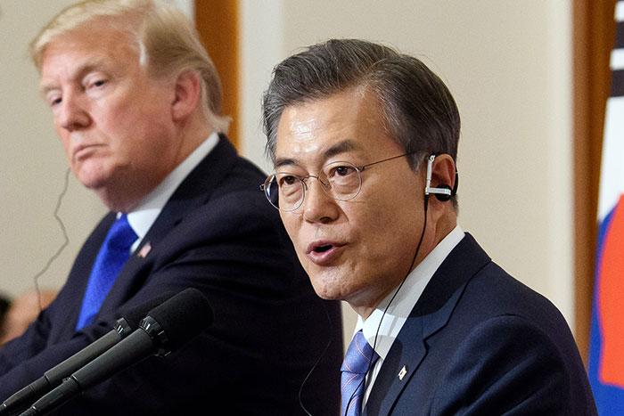 GSOMIA破棄~韓国は筋を通すべき、全責任は安倍日本にある=世に倦む日日