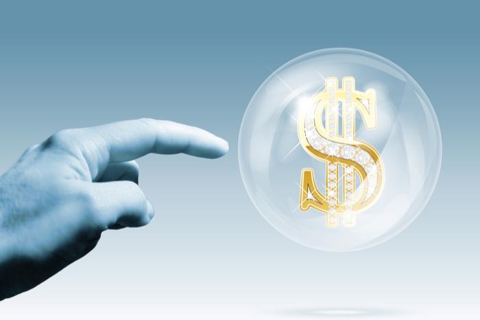 米中間の緊張の高まりは最後のバブルの前兆?中国は未来を見据えた、あえての減速か…=藤井まり子