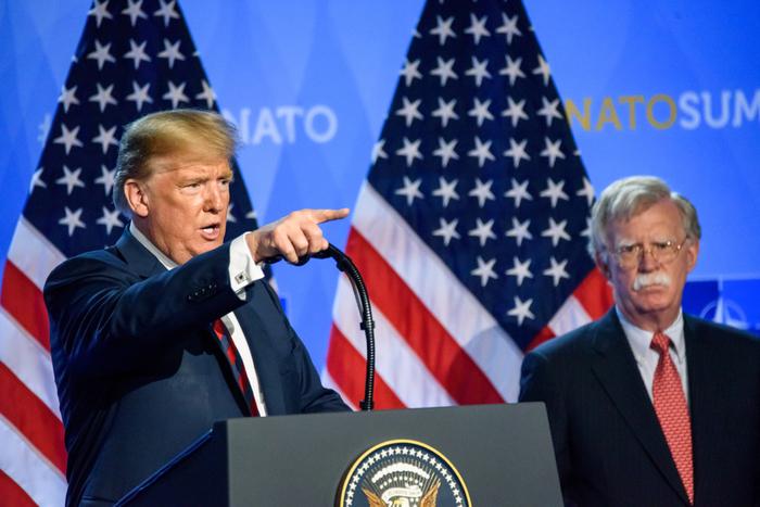 トランプ大統領の関税政策は米国にとって逆効果?ドルは1/2に切り下げざるを得なくなる=吉田繁治