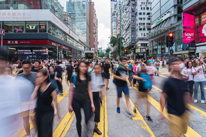 香港デモは終わらない。中国政府に屈せず自立する香港市民から日本人が学ぶべきこと=俣野成敏
