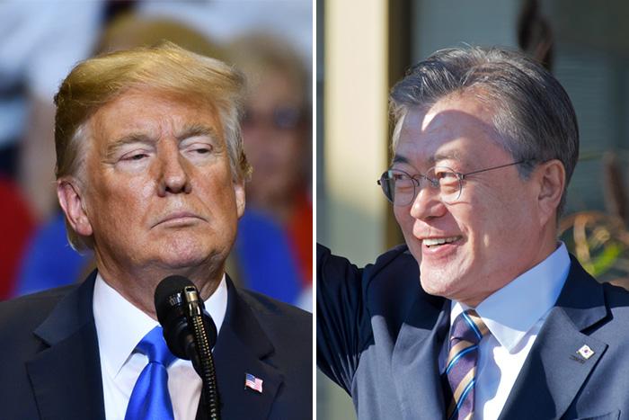 米韓関係も最悪に。ハリス米大使、韓国との外交行事をキャンセルしてハンバーガー屋へ
