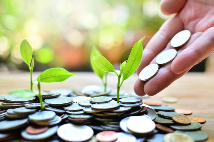 基本はこれから成長する国や企業へ。これから投資をはじめたいという20~30代の人へ=街