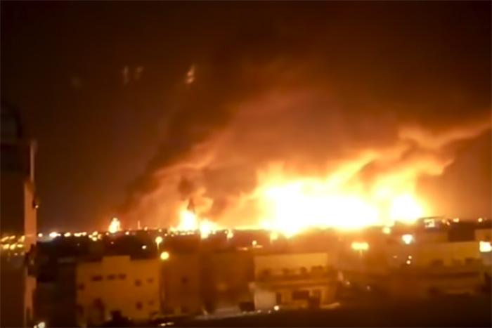 サウジ石油施設爆撃の手軽さに世界が震撼。軍隊なくてもドローンで石油産業壊滅へ=児島康孝