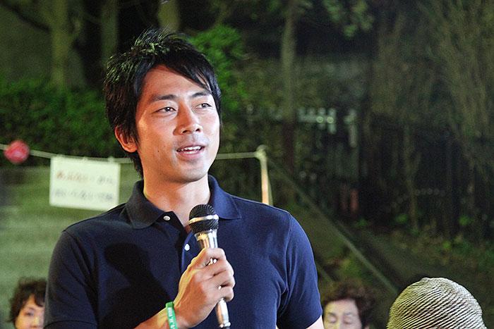 小泉進次郎氏、ポエムよりも言うべきことがあったはず。原発処理水問題での大失態=ら・ぽ~るマガジン