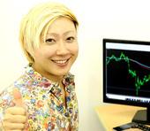 目からウロコ。FXの常識を覆す「ローソク足」すら使わない投資術