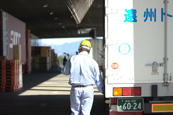 株価10倍を達成した丸和運輸機関の「二匹目のドジョウ」となりうる運送関連銘柄とは?=栫井駿介
