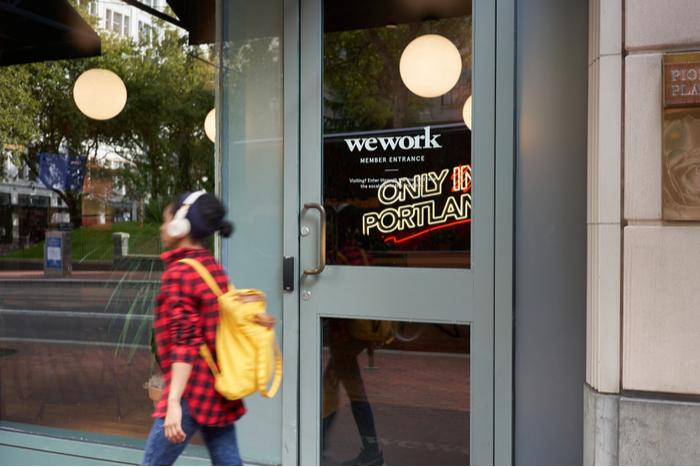 ソフトバンクGが1兆円の金融支援を行うWeWorkとは、いったいどんな会社なのか?=栫井駿介