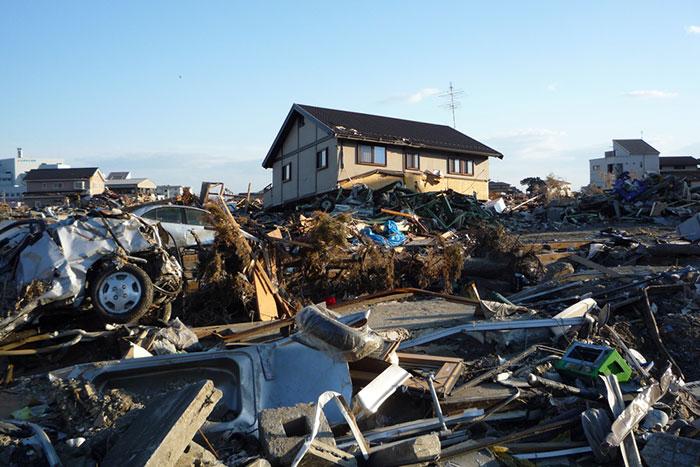 地球寒冷化は本当か? 2020年から台風・地震・噴火がさらに凶悪になる=高島康司