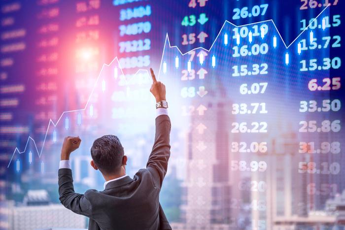 中小型株はいつ買えばいい?活況になったタイミングを読む、出来高増加の変化の見方=山田健彦