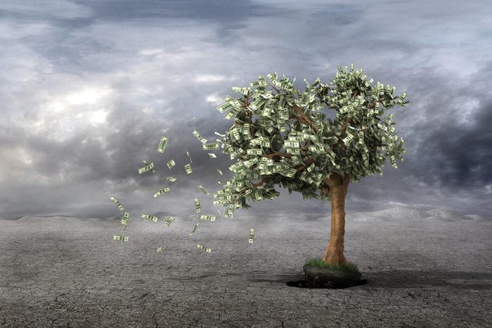 ようやく見えたバブルの正体、株高がまだ続くとしても経済は徐々に悪化していく…=藤井まり子