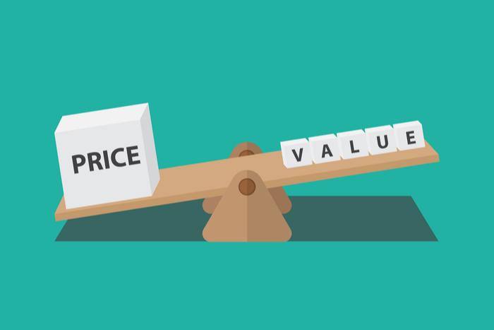データから見る、PBR(株価純資産倍率)が割安な銘柄を安易に買うことはできない理由=若林利明
