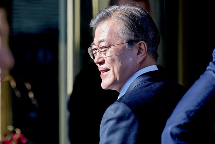 文在寅氏、ついにGSOMIA継続「拒否」を明言。あと数日で韓国の自殺点が決まる