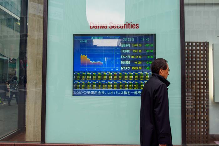 TOPIXを見直して新たな指数へ。「有力な銘柄」を決めるべきは市場の役割ではないか=櫻井英明