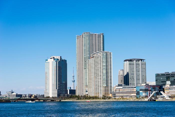 不動産は株価から2年遅れて下落する…日本の土地がピークアウトするのは2022年頃=吉田繁治