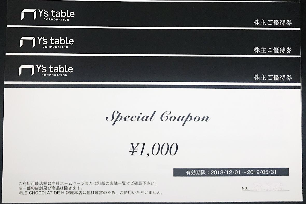 ワイズテーブル