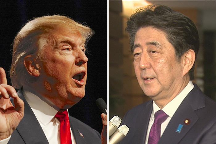 トランプ、日本の思いやり予算「4.5倍に増額」要求。予算外の負担も後付けされていく=原彰宏
