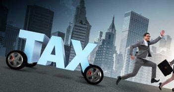 世界経済が悪化する中、2%の消費増税が与えた悪影響は3%増の前回よりも大きい
